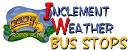 Inclement Weather Stops