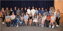 Advanced Placement Scholars in Rocky Point photo