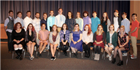 70 Students Named AP Scholars photo