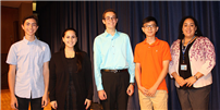 Musicians Earn High Honors photo