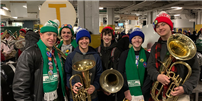 Student-Musicians Share Tuba Tunes in NYC thumbnail146568