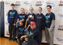 Robotics Team Advances photo 2