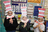 A Celebration of Seuss 2