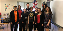 Math Team Earns Top Honors